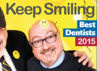 SJ TOP DENTIST 2015