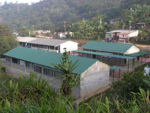 Taraguel, Honduras