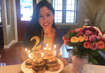 HAPPY BIRTHDAY MS. BIANCA